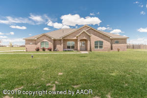 Property for sale at 18150 Quail Crossing RD, Amarillo,  TX 79124