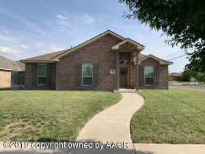 Property for sale at 2100 45th AVE, Amarillo,  TX 79118