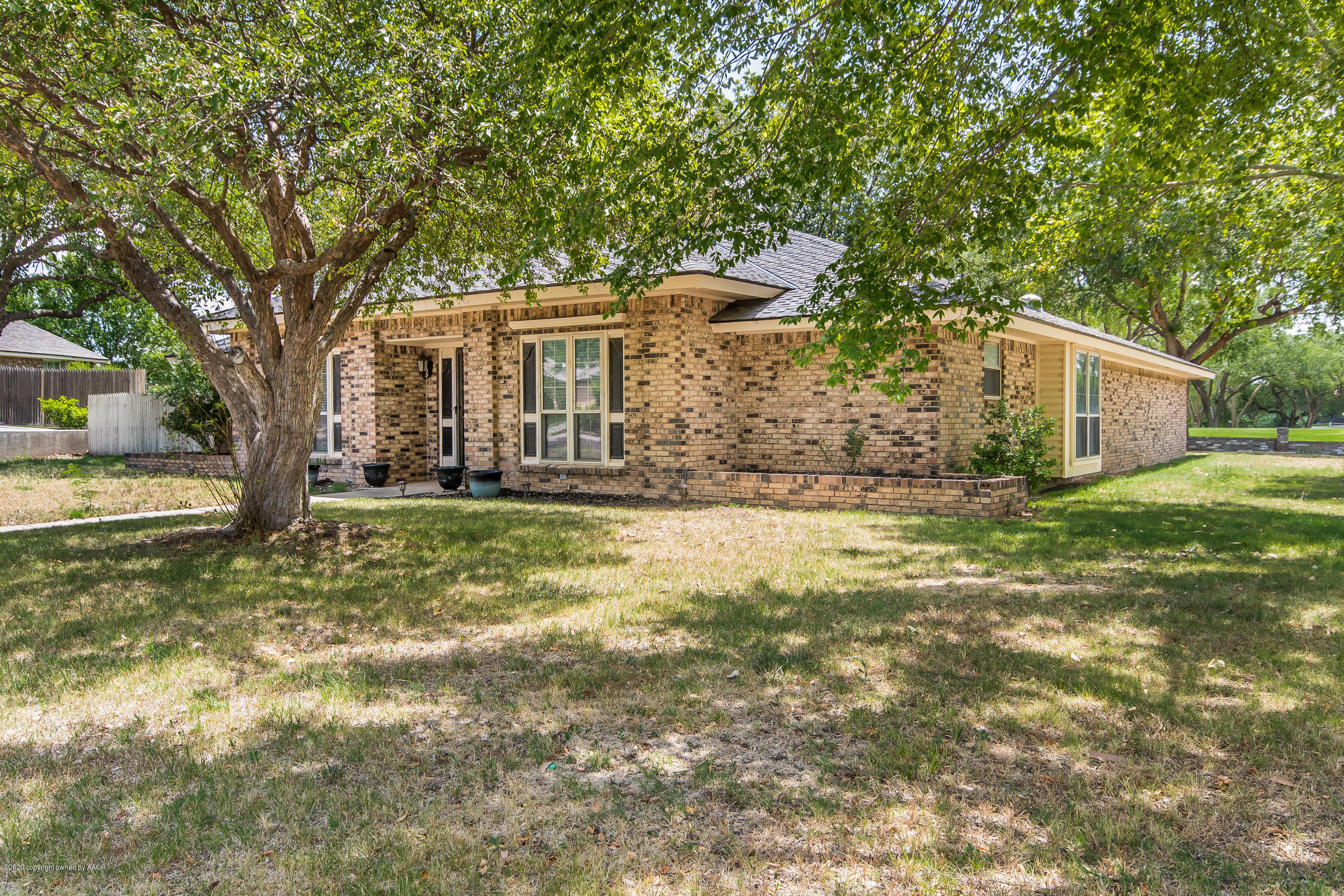 Property for sale at 2 Fairway DR, Canyon,  Texas 79015