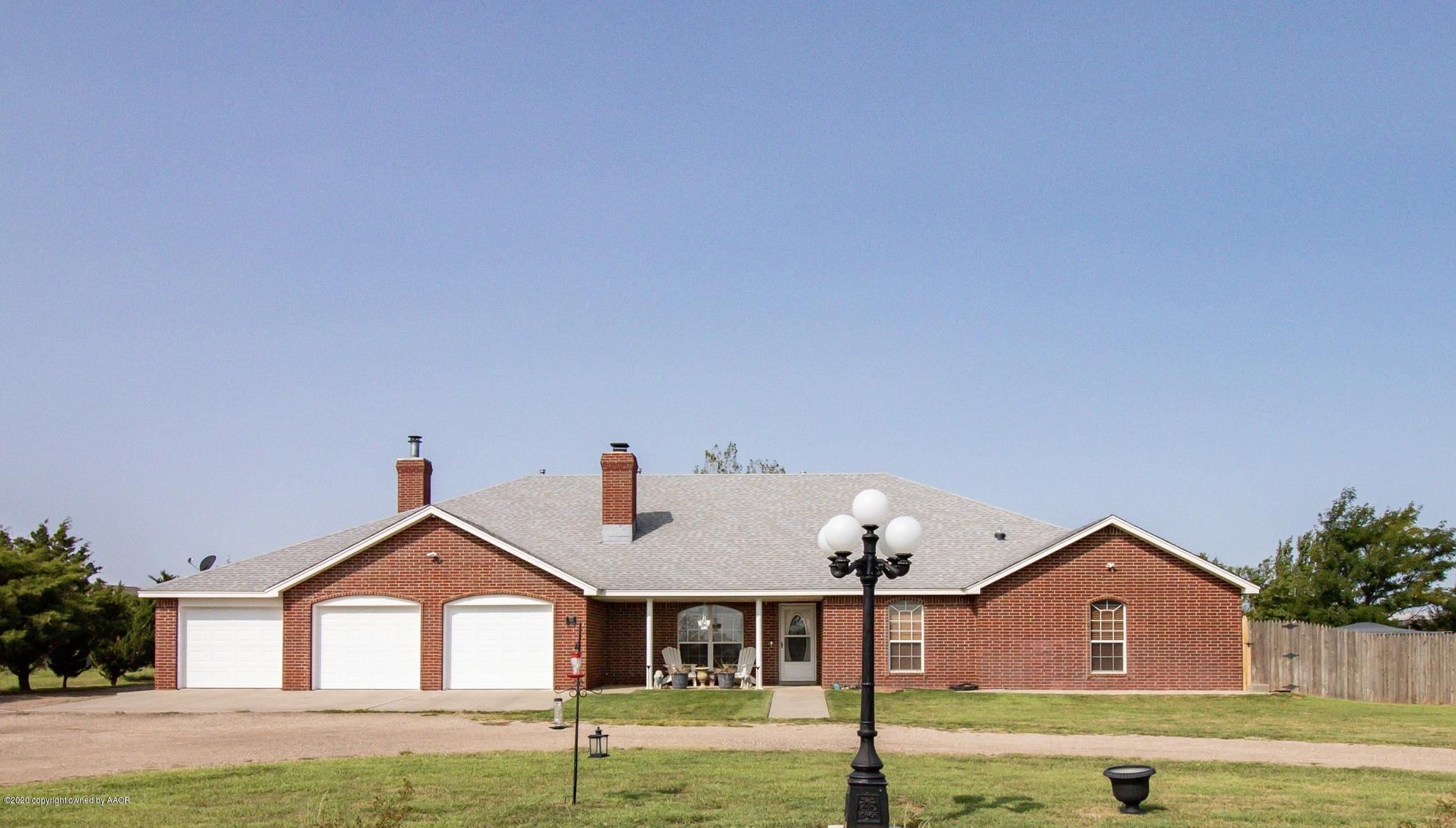 Photo of 501 Lantana Rd, Bushland, TX 79124