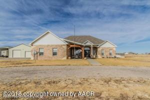 Photo of 5800 BUFFALO SPRINGS TRL, Bushland, TX 79119