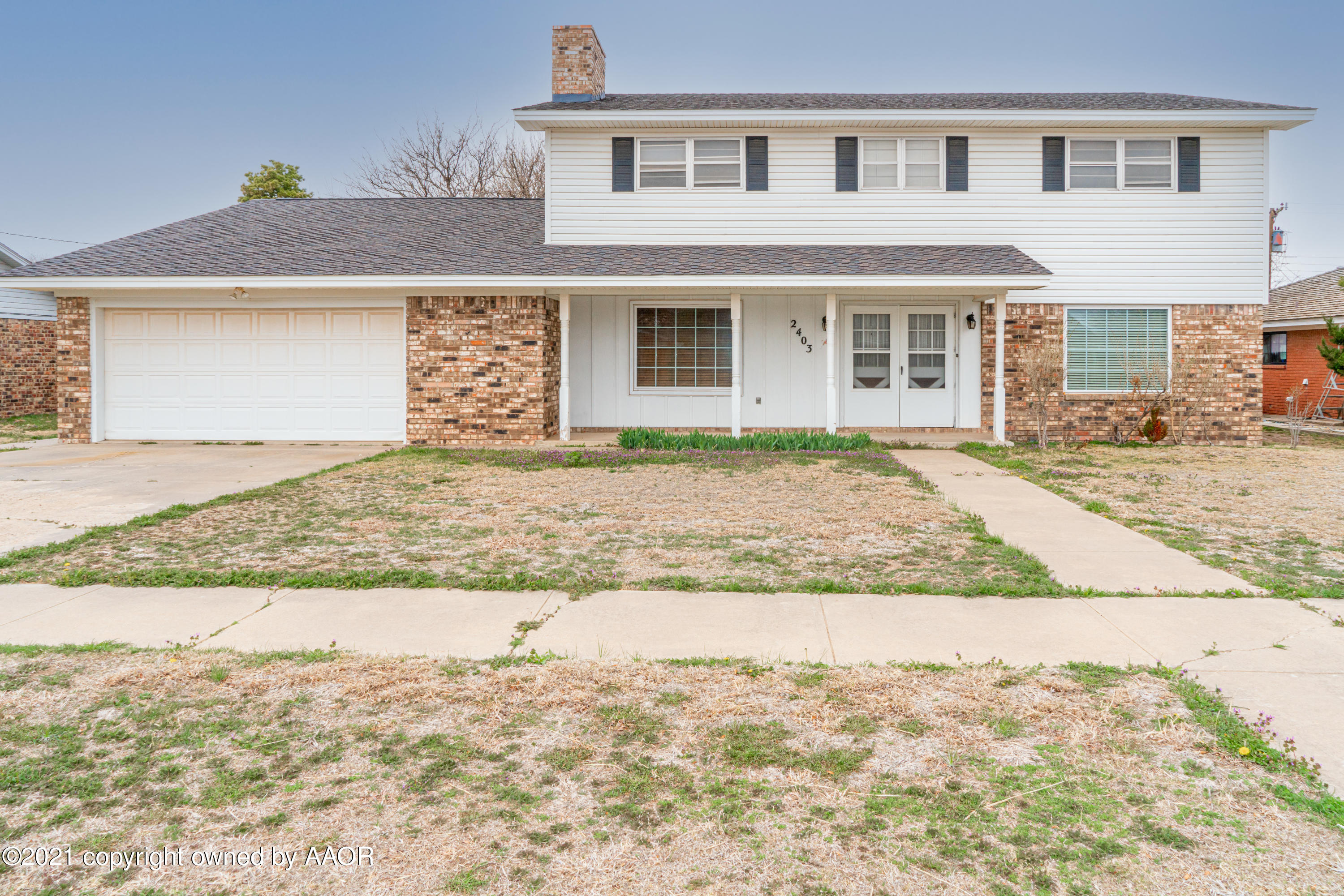 Photo of 2403 15TH AVE, Canyon, TX 79015