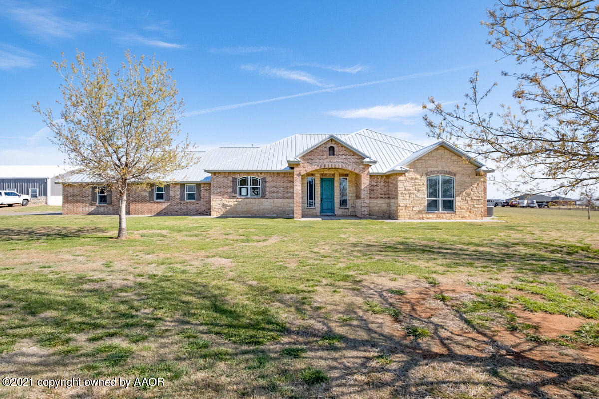 Photo of 7700 RICE RD, Canyon, TX 79015