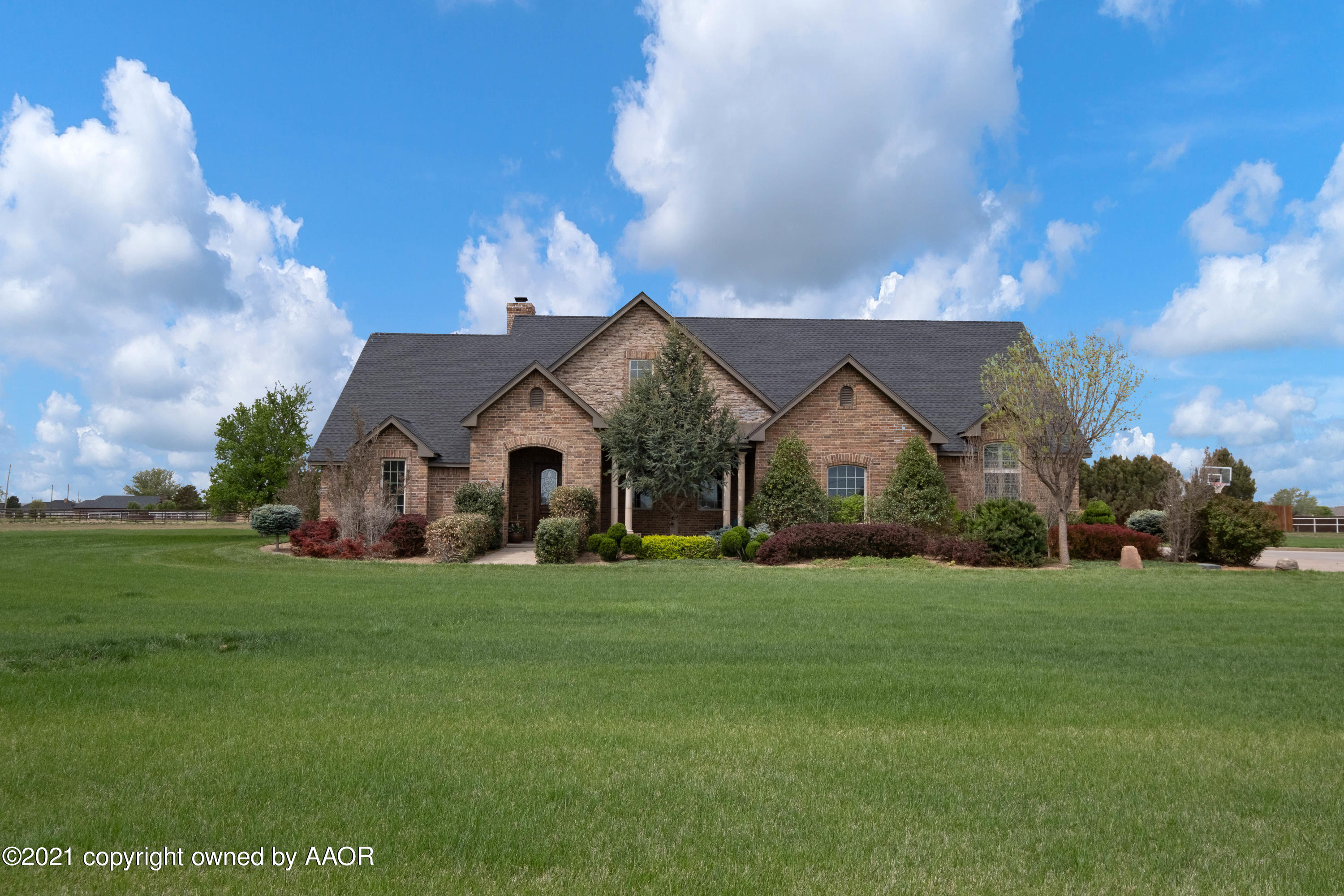 Photo of 251 T ANCHOR VIEW, Canyon, TX 79015