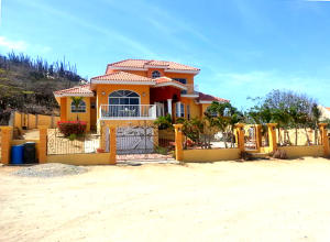 Residential-Casa En Venta En Santa Cruz, Santa Cruz, Aruba, AW RAH: 16-14
