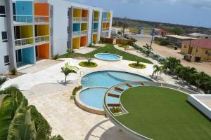 Residential-Casa En Alquiler En Noord, Noord, Aruba, AW RAH: 17-2
