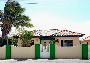 Residential-Casa En Venta En Noord, Noord, Aruba, AW RAH: 17-10