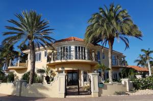 Residential-Casa En Ventaen Noord, Noord, Aruba, AW RAH: 17-35