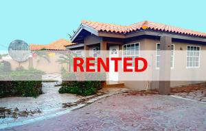 Residential-Casa En Alquileren Noord, Noord, Aruba, AW RAH: 17-44