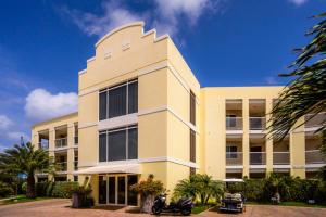 Residential-Casa En Alquileren Oranjestad, Oranjestad, Aruba, AW RAH: 18-4