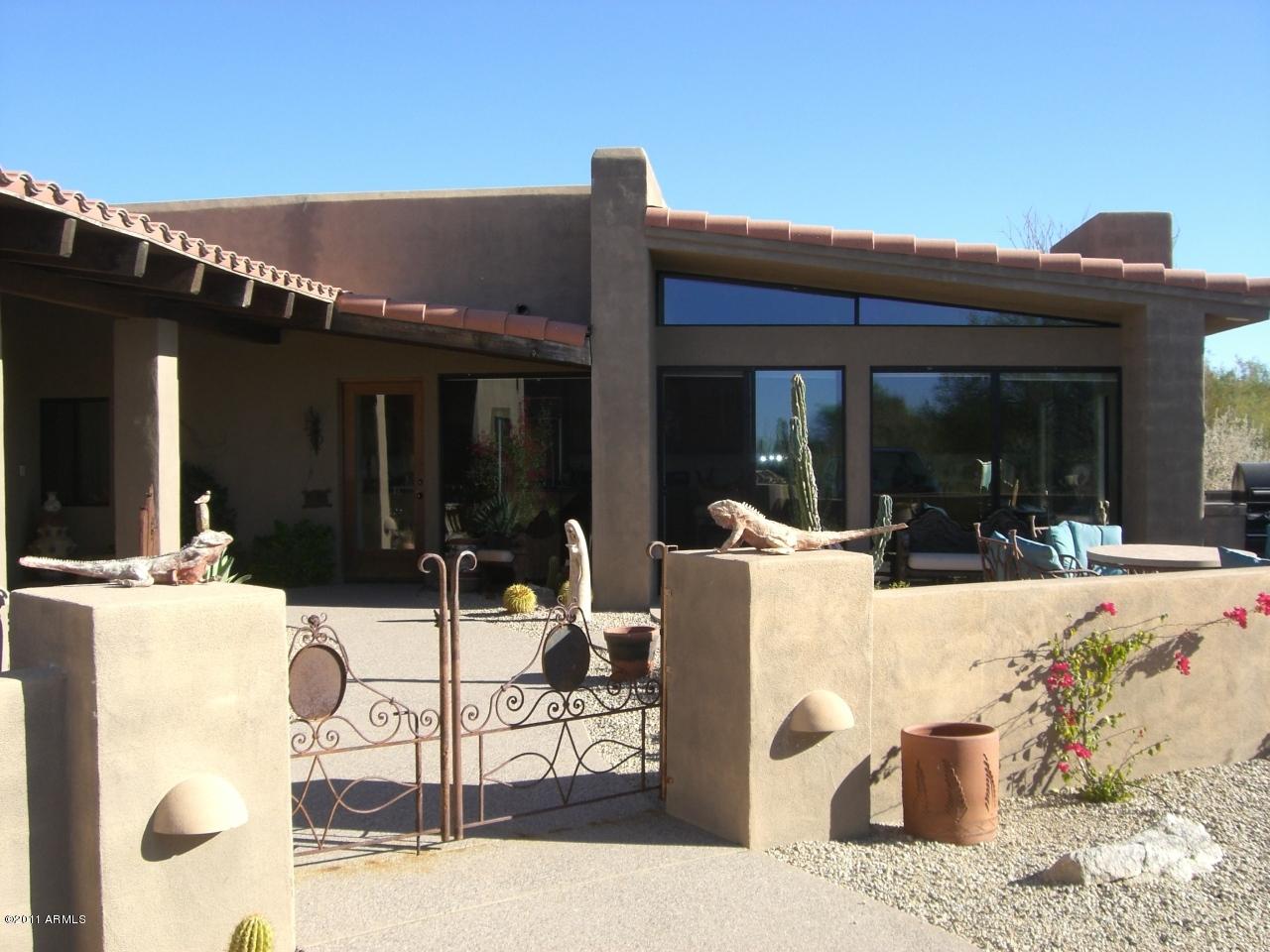 Photo of 1012 N Boulder Drive, Carefree, AZ 85377