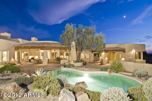 10801 E Happy Valley Road Scottsdale, AZ 85255