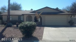 $255,500 - 3Br/2Ba - Home for Sale in Foreclosures: Fountain Hills, Fountain Hills