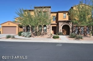 $407,500 - 3Br/2Ba - Townhouse for Sale in Scottsdale/Grayhawk/The Talon, Scottsdale