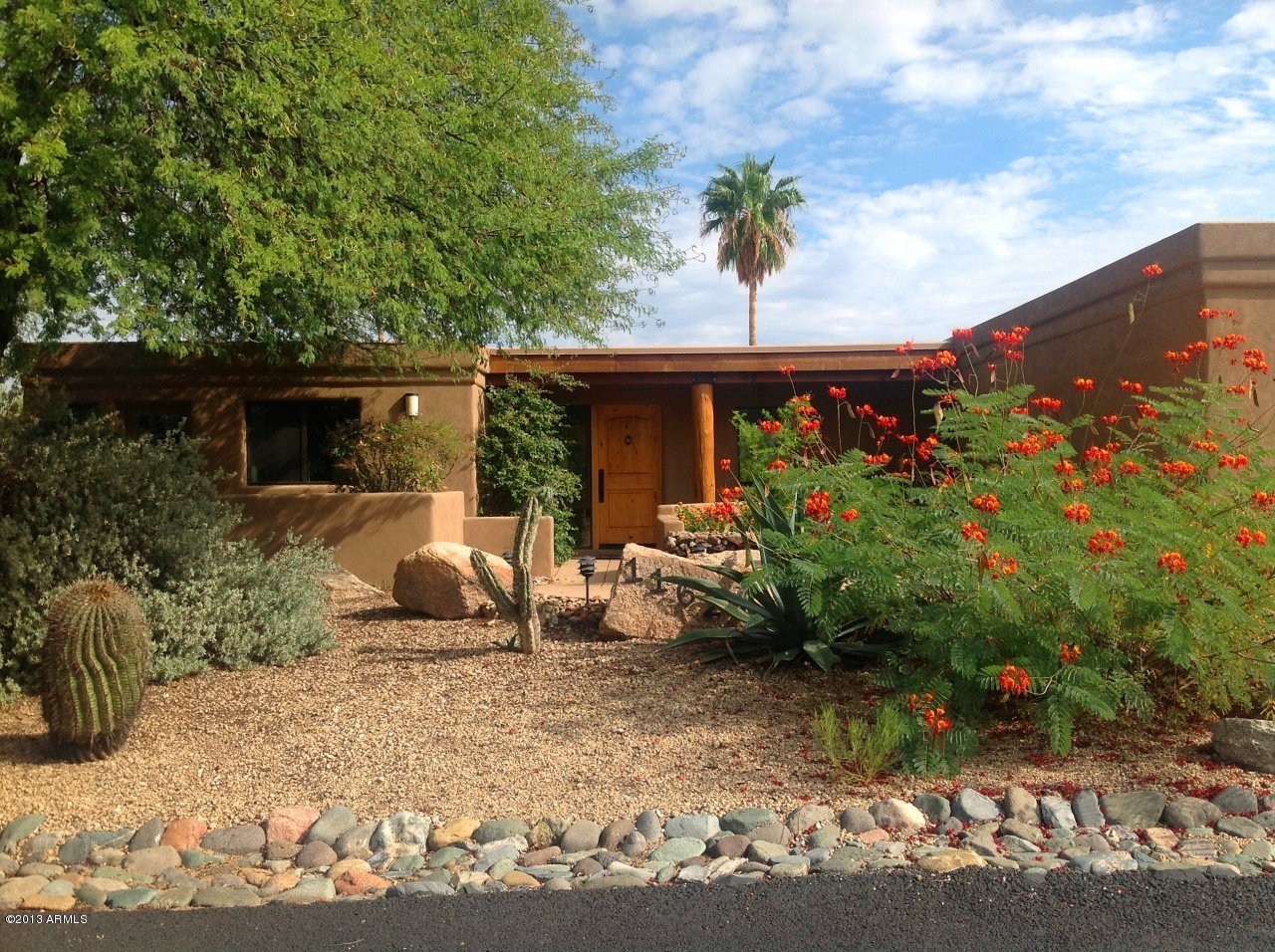 Photo of 1162 E BEAVER TAIL --, Carefree, AZ 85377