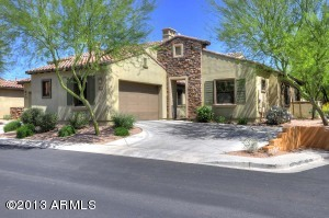$580,000 - 3Br/2Ba - Townhouse for Sale in Scottsdale/Grayhawk/The Talon, Scottsdale