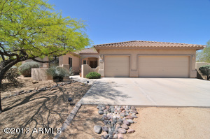 $700,000 - 5Br/3Ba - Home for Sale in Scottsdale/Desert Foothills, Scottsdale