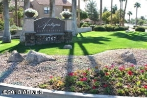 $170,000 - 2Br/2Ba - Condo for Sale in Scottsdale/McCormick Ranch, Scottsdale