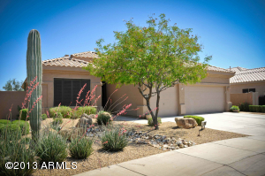 $499,000 - 3Br/3Ba - Home for Sale in Scottsdale/Grayhawk/The Parks, Scottsdale