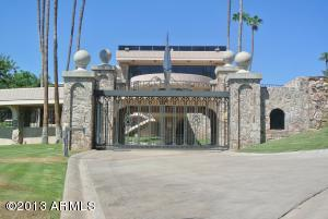 6112 N Paradise View Drive Paradise Valley, AZ 85253