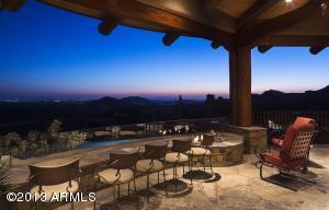 11057 E Distant Hills Drive Scottsdale, AZ 85262