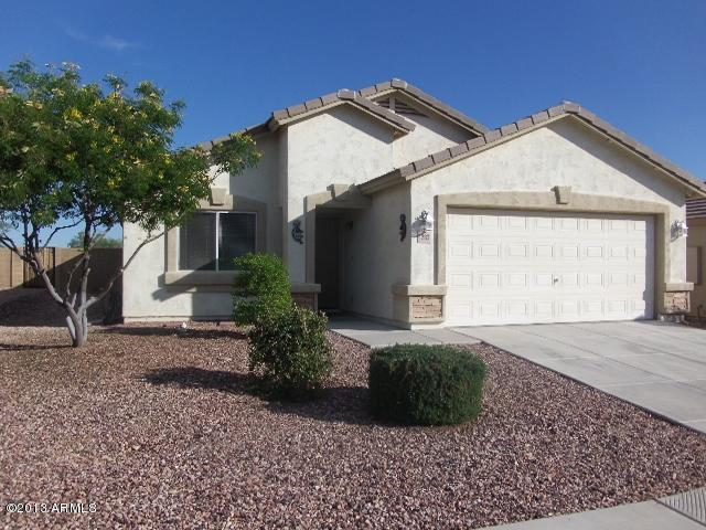 Photo of 1283 S 225TH Lane, Buckeye, AZ 85326