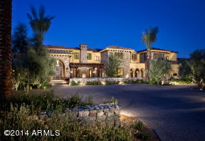 8055 N Mummy Mountain Road Paradise Valley, AZ 85253