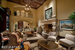 4 - Formal Living Room