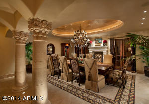 5 - Formal Dining Room