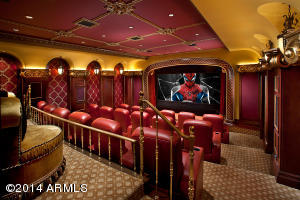 18 - Home Theater
