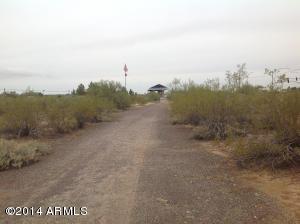 0 (Lot 606) N Vulture Mine Road Wickenburg, AZ 85390