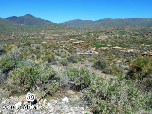 Property for sale at 9502 E Aw Tillinghast Road, Scottsdale,  Arizona 85262
