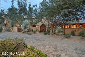 5515 N Saguaro Road Paradise Valley, AZ 85253
