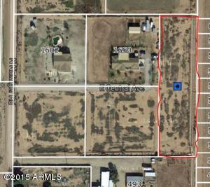 Property for sale at 1690 E Central Avenue, Coolidge,  Arizona 85128