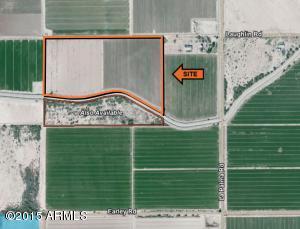 Property for sale at 000 N La Palma Road, Casa Grande,  Arizona 85130