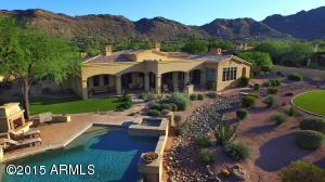 Property for sale at 6230 E Cheney Drive, Paradise Valley,  AZ 85253