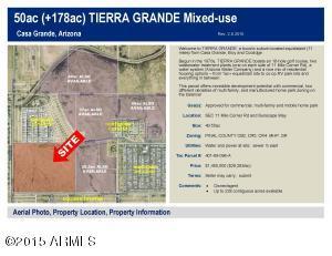 Property for sale at SEC 11 E Sunscape Way, Casa Grande,  Arizona 85194