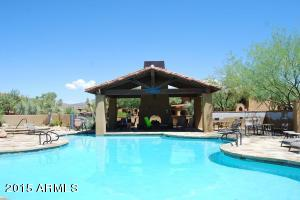 Haciendas Village Community Pool 1