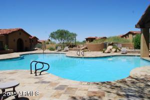 Haciendas Village Community Pool