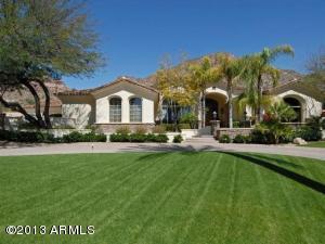 5112 E Rockridge Road Phoenix, AZ 85018