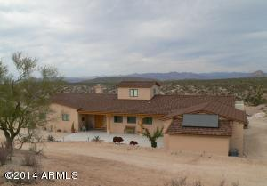 Property for sale at 40262 E Florence-kelvin Highway, Florence,  Arizona 85132