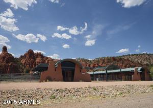 Luxury Horse Ranch & Retreat