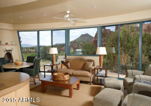 Guest Facilities With Spectacular Views