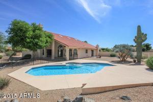 3538 E Modoc Court Phoenix, AZ 85044