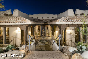 9718 N Four Peaks Way Fountain Hills, AZ 85268