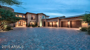 14919 E Cavedale Drive Scottsdale, AZ 85262