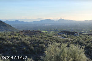 11137 (Lot 1953) E Canyon Cross Way Scottsdale, AZ 85255