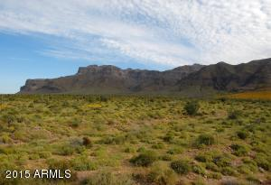 9300 (Lot 60 Acres) E Cloudview Avenue Gold Canyon, AZ 85118