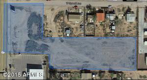 Property for sale at 1700 S Arizona Boulevard, Coolidge,  Arizona 85128