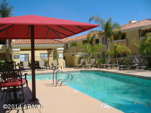 $123,000 - 1Br/1Ba - Condo for Sale in Paradise Valley